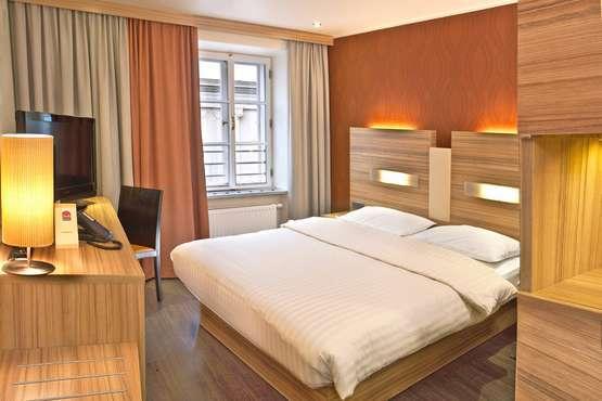 Hotel Star Inn Gablerbräu