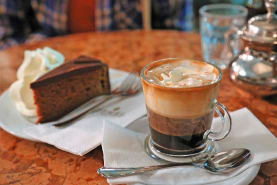 Kaffeehaus Tour