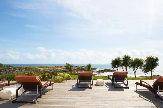 Hotel Sofitel Quiberon Thalassa sea & spa