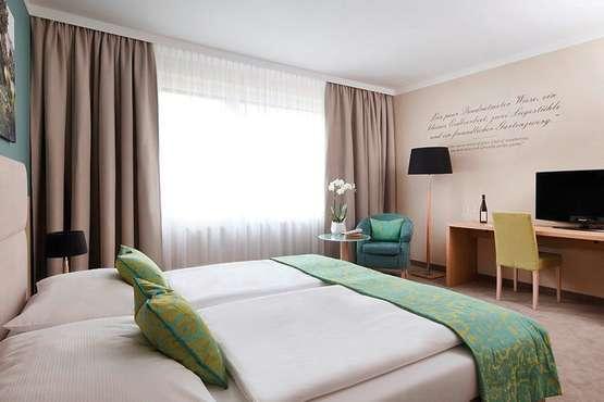 Hotel Das Capri