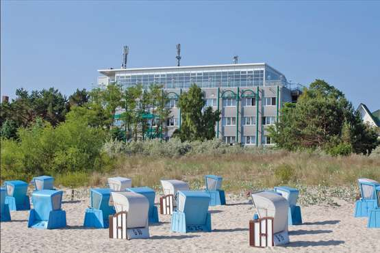 Ahlbeck Strandhotel