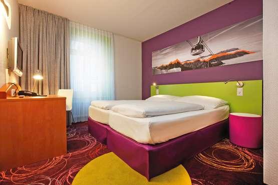 Hôtel ibis Styles Luzern City