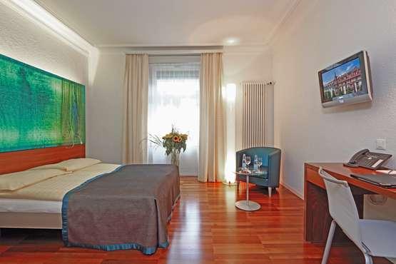 Hôtel Waldstätterhof