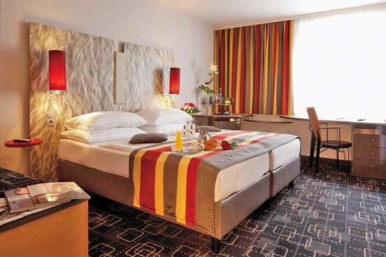 Hotel Mercure Wien Center