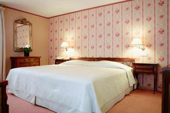 Hôtel Wilden Mann