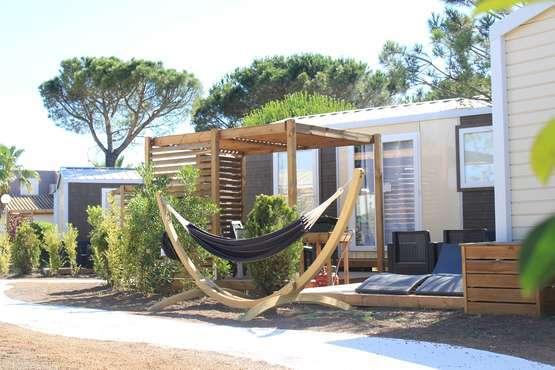 Village-club de vacances Domaine de la Dragonnière