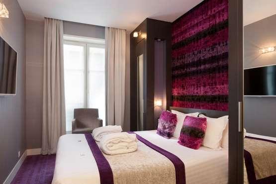 Le Marceau Bastille Hotel