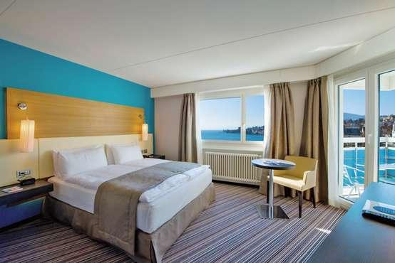 Hotel Eurotel Riviera