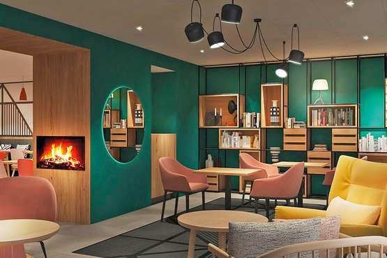 Hôtel Ibis Styles Colmar Centre