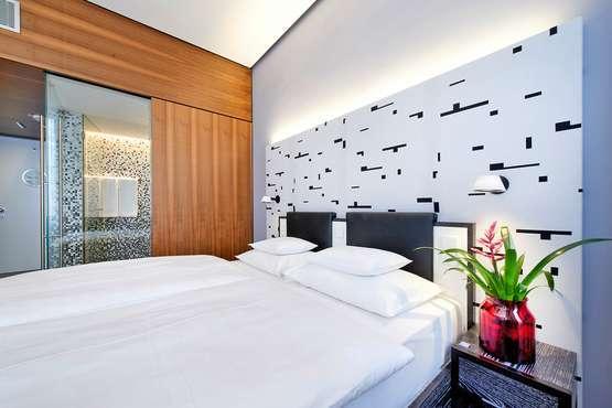 Hotel Das Triest Vienna