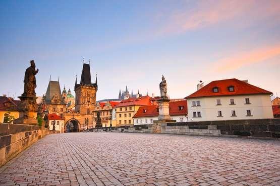 Das historische Prag