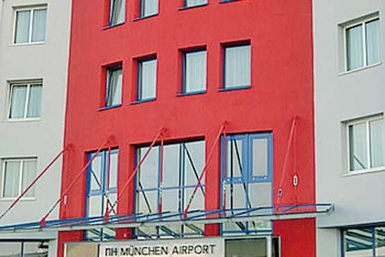 Hotel NH München Airport Schwaig