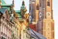 Munich - la cathédrale Notre-Dame © fottoo - Fotolia.com