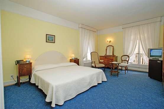 Hotel Helvétie – Montreux
