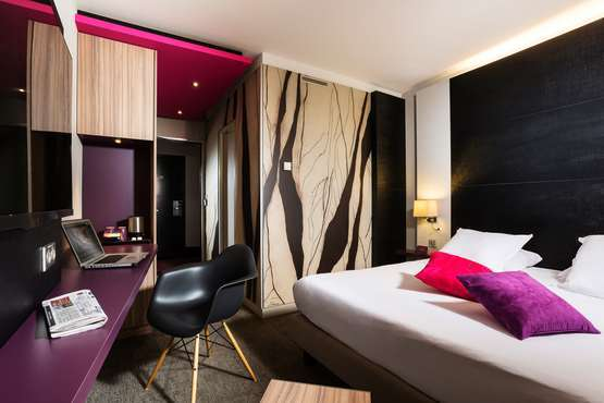Mercure Colmar Centre Unterlinden  © Philippe Sautier