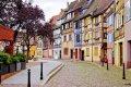 Colmar - Die Alstadt von Colmar