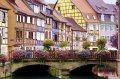 Colmar - Fachwerkhäuser © OT Colmar