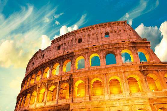 Hop-on Hop-off City Tour – Rome
