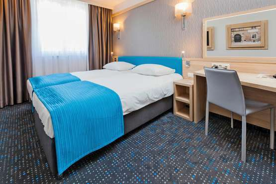 Legend Hotel Krakow  - Double Standard