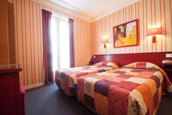 Hotel Maison du Pré