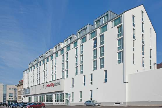 InterCityHotel Darmstadt