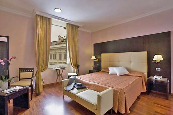 Hôtel Giolli Nazionale