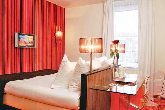 WestCord City Centre Hotel Amsterdam