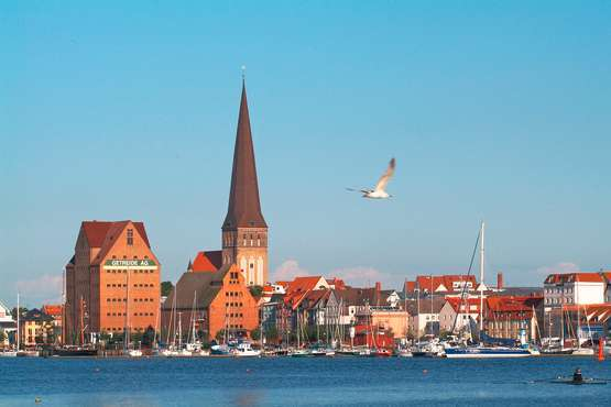 pentahotel Rostock