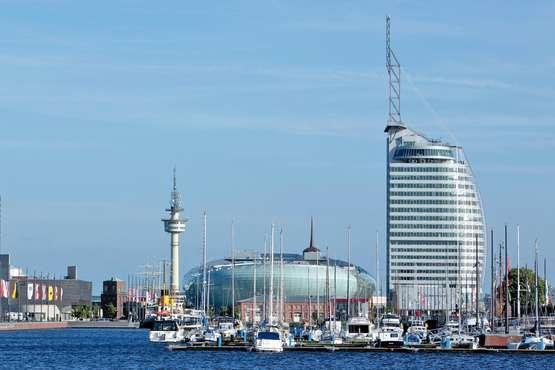 Bremerhaven  © BIS Bremerhaven Touristik