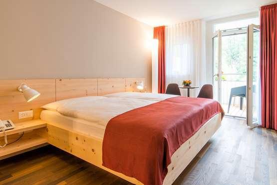 Arenas Resort Schweizerhof Hôtel