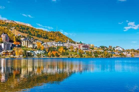 St. Moritz gratuit