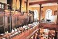 Dublin - The Church, Pub und Restaurant