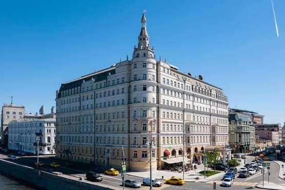 Hotel Baltschug Kempinski