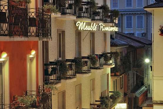 Hotel Primavera-Garni
