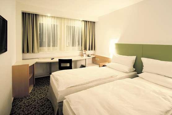 Ibis Hotels Dresden Zentrum