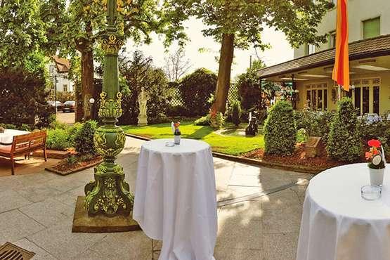 Hotel & Restaurant Erbprinz