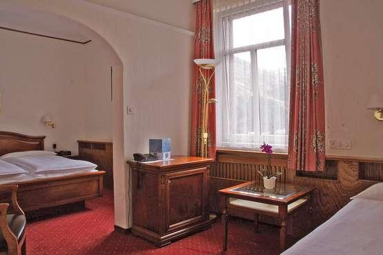 Hotel Soldanella