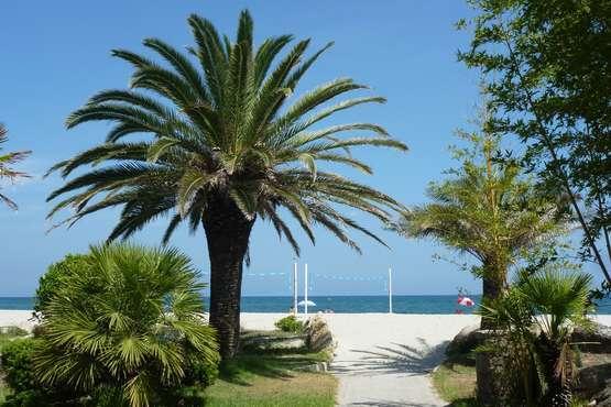 Village de vacances Marina d'Oru