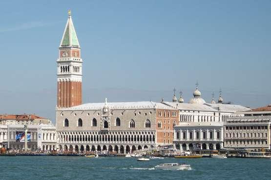 Doge's Palace – Venice