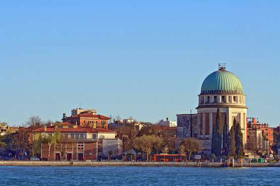Lagoon Islands - Venice