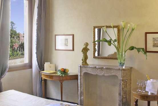 Hotel Ai Due Fanali-dependance