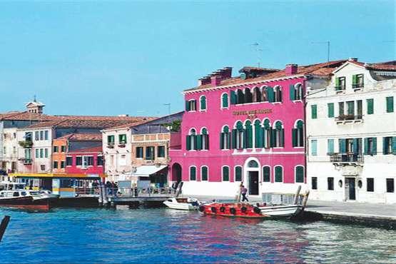 Hotel Ai Tre Archi