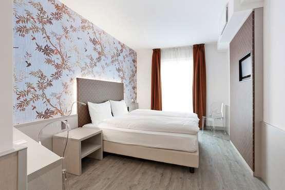 Hôtel & Spa Internazionale