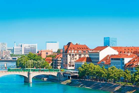 Food tour in Basel