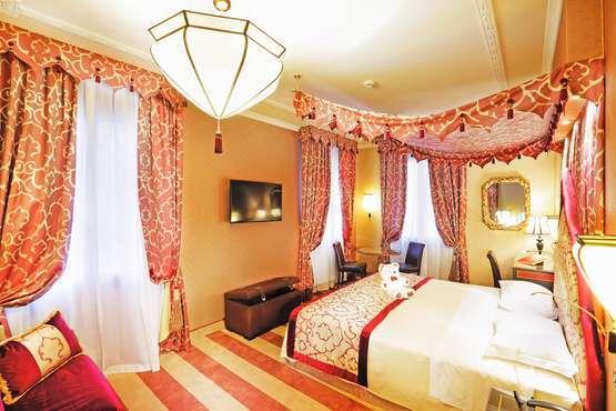 Hôtel Ai Mori d'Oriente