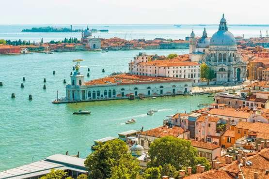 Réservez maintenant un voyage à Venise | railtour | N° 1 de ...