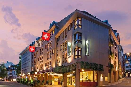 Hôtel Basel