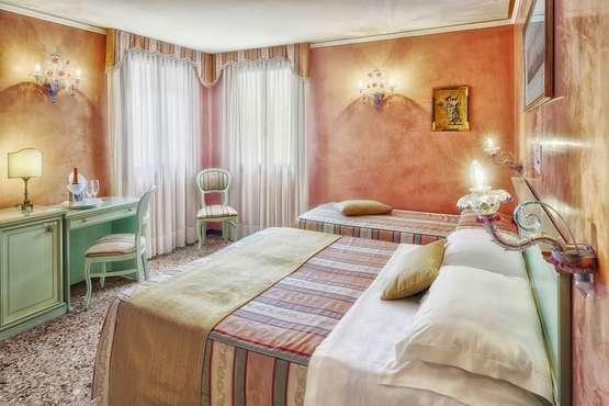 Hôtel Firenze