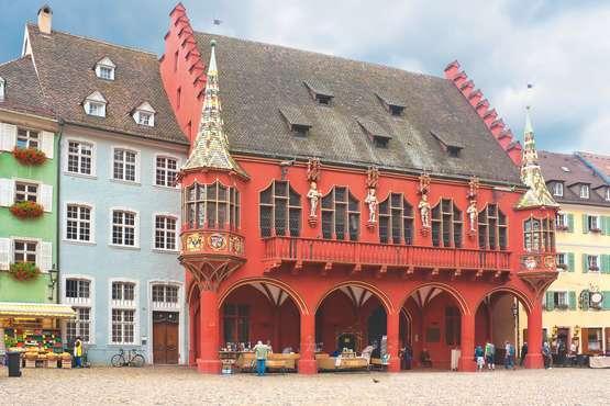 Freiburg i. Br.