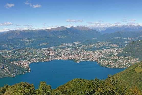 Region of Lugano